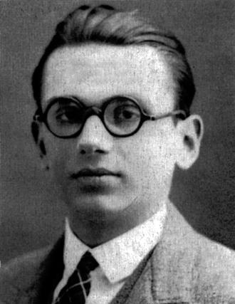 1925 kurt godel