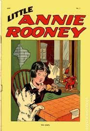 Annie rooney