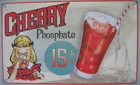 Cherryphosphate
