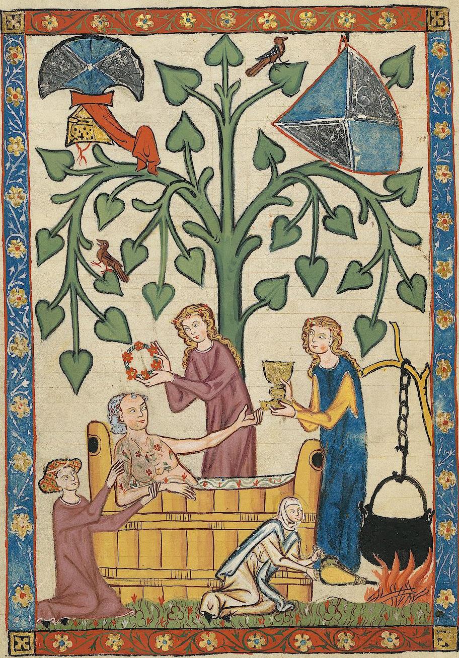 Codex manesse 046v jakob von warte