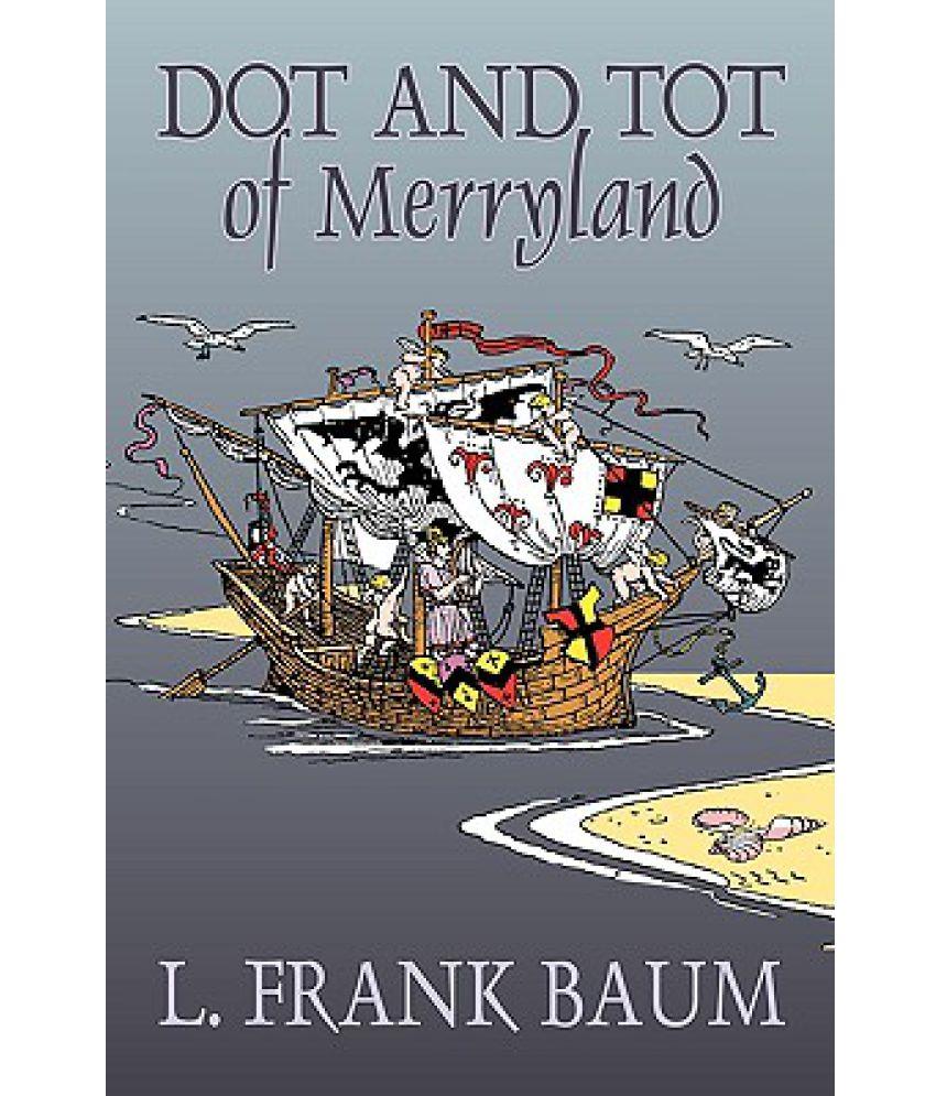 Dot and tot of merryland sdl990129203 1 d97e4