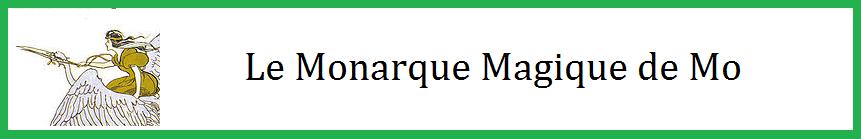 Monarque magique de mo