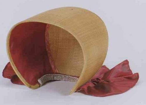 Shaker bonnet2
