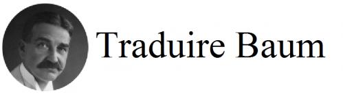 Traduire baumb